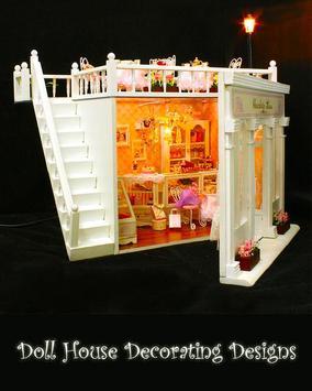 Dolls House Furniture Design apk screenshot