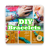 How To Make Bracelets DIY icon