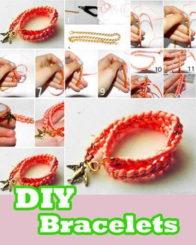 How To Make Bracelets DIY screenshot 2