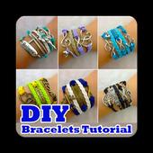 Bracelet Making Free Guide icon
