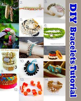 Bracelet Making Free Guide screenshot 1
