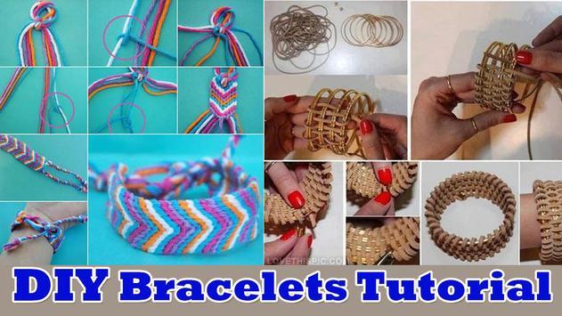 Bracelet Making Free Guide screenshot 2