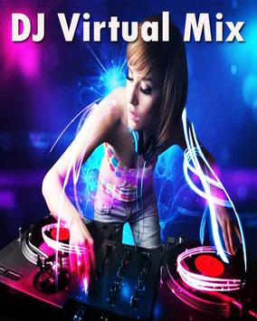 Dj Virtual Mix Guide screenshot 1