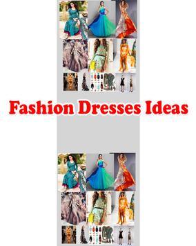 Fashion Dresses ldeas 2016 poster