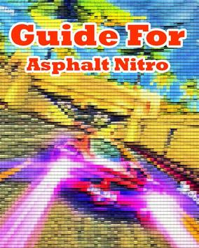 Free Guide For Asphalt Nitro poster