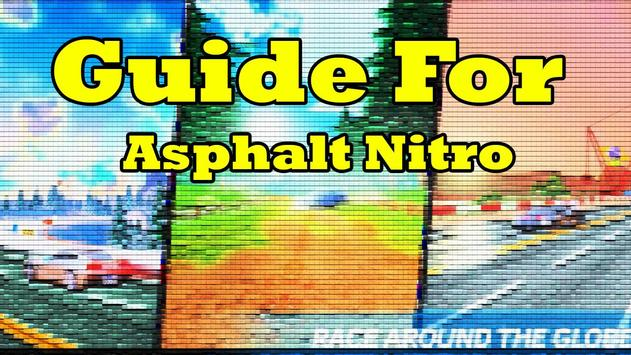 Free Guide For Asphalt Nitro screenshot 2