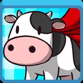 Cow Hero EXT icon