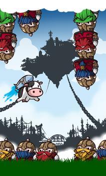 Cow Hero EXT screenshot 1