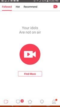 Lesbian Video Live Chat Advice screenshot 1