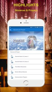 Divine Novena screenshot 5