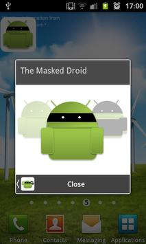 The Masked Droid screenshot 6