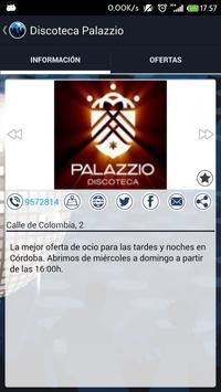 Tu ocio en Córdoba - Iocionoct apk screenshot