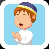 Doa Muslim icon
