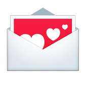 Send love images icon