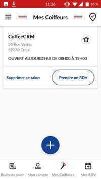 Mon Bon Coiffeur screenshot 2