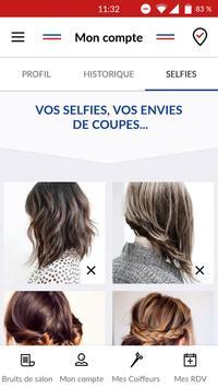 Mon Bon Coiffeur screenshot 3