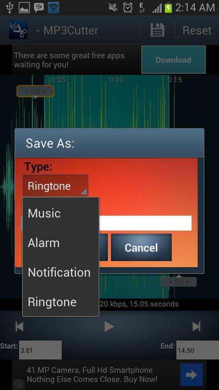 Ringtone mp3 2014 800