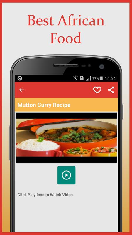 South african food recipes apk download free food drink app for south african food recipes apk screenshot forumfinder Image collections