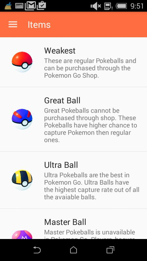 Guide Pokemon Go for Android - APK Download