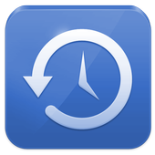 Application Backup icon