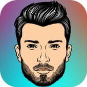 Beard Photo Editor - Beard Changer icon