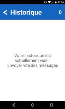 Spam SMS apk screenshot