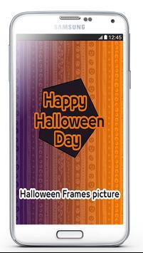 Halloween Frames Picture screenshot 1