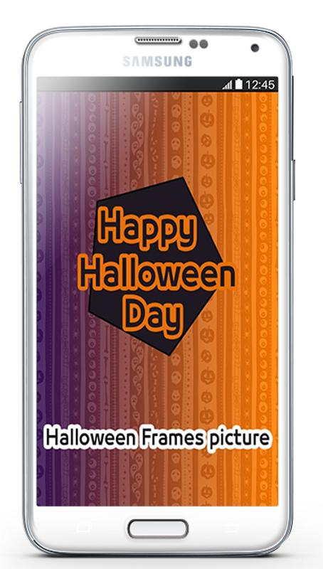 Halloween Frames Picture Apk Download Free Photography App For