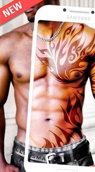 Real Tattoo Photo Editor apk screenshot
