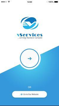 vServices Ltd screenshot 8