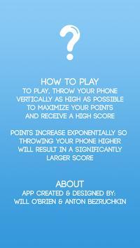 Phone Throw screenshot 2