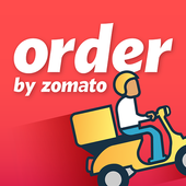 Zomato Order - Food Delivery App icon
