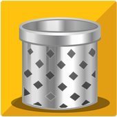 Recover Your Deleted Files icon