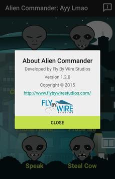 Alien Sounds apk screenshot
