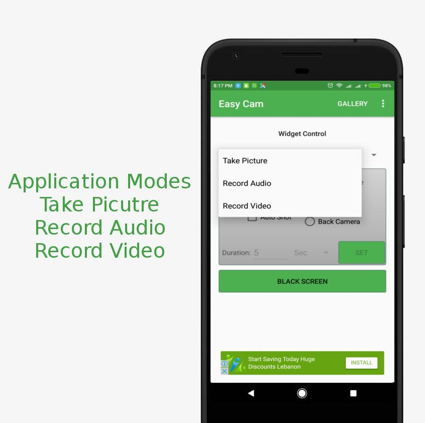 Easy Cam for Android - APK Download