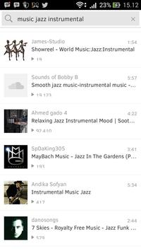 Jazz Instrumental Music for Android - APK Download