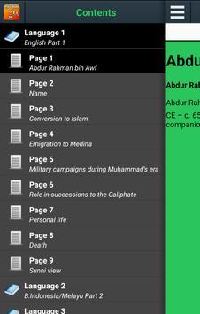 Abdur Rahman bin Awf Biography poster