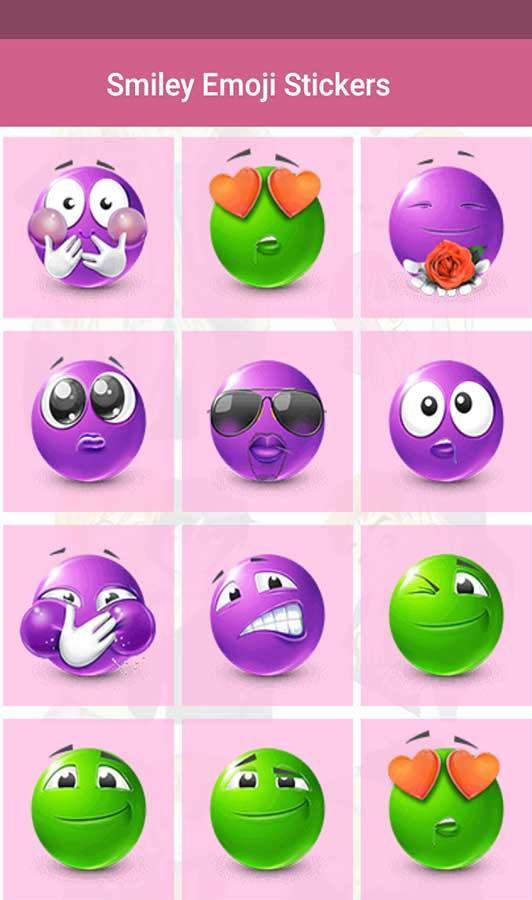 Hug Me Emoji Love Stickers for Android - APK Download