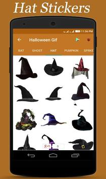 Halloween Gif screenshot 4