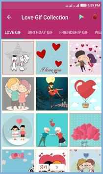Love Gif Collection poster