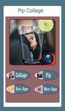 Pip Photo Collage screenshot 6