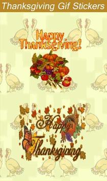 Thanksgiving Gif screenshot 1