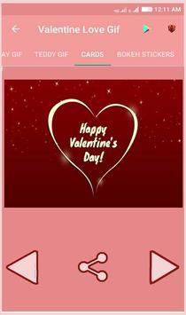 Valentine Love Gif screenshot 1