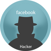 Password Hacker Facebook Prank icon