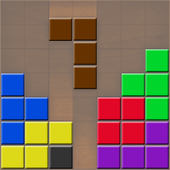 Brick Puzzle: Classic Blocks icon