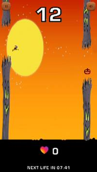 Flying Witch apk screenshot