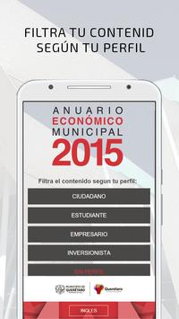 AEM Qro 2015 poster