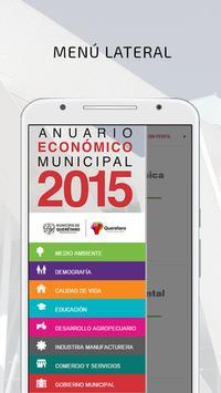 AEM Qro 2015 apk screenshot
