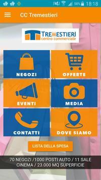 Centro Commerciale Tremestieri poster