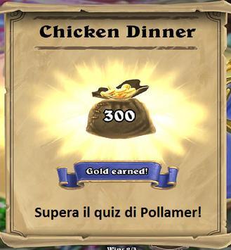 Polly App screenshot 1